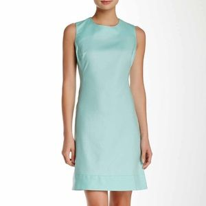 Nordstrom Mint Sheath Dress