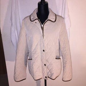 croft & barrow Jackets & Blazers - Croft & Barrow jacket