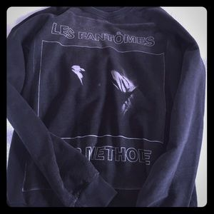All Saints Les Fantomes sweatshirt
