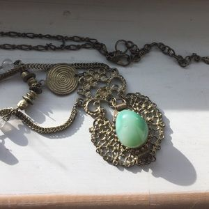 Jewelry - gorgeous Free People necklace