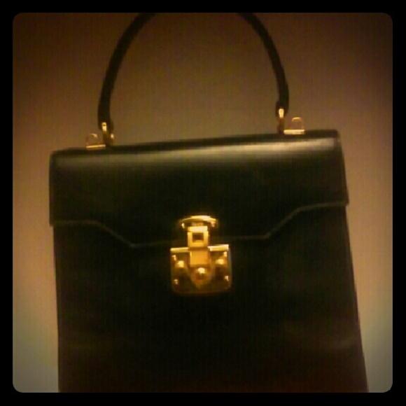 f840dbd54d28 Gucci Bags | 195060s Rare Vintage Handbag | Poshmark