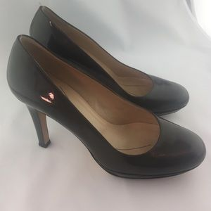 kate spade Shoes - kate spade patent leather heels