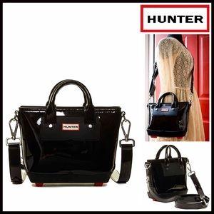 Hunter Handbags - HUNTER ORIGINAL Tote *SAMPLE BAG- Small Flaw*