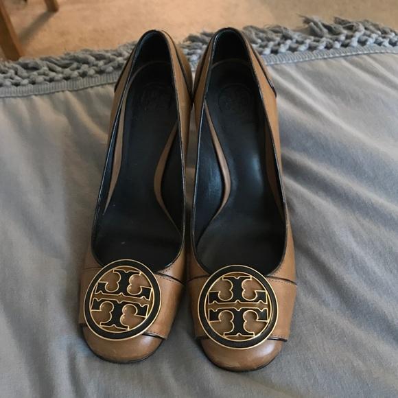 Tory Burch Shoes   Tory Burch Chunky
