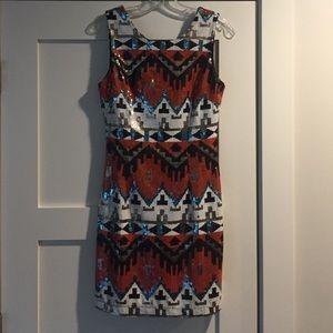 Esley Dresses & Skirts - New sequin dress.