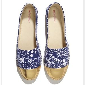 Lilly Pulitzer for Target Upstream Espadrilles 8
