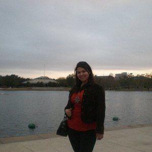 Meet your Posher, Rocío