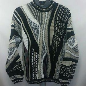 Tundra Other - Men's TUNDRA Mercerised Cotton Sweater Sz XL