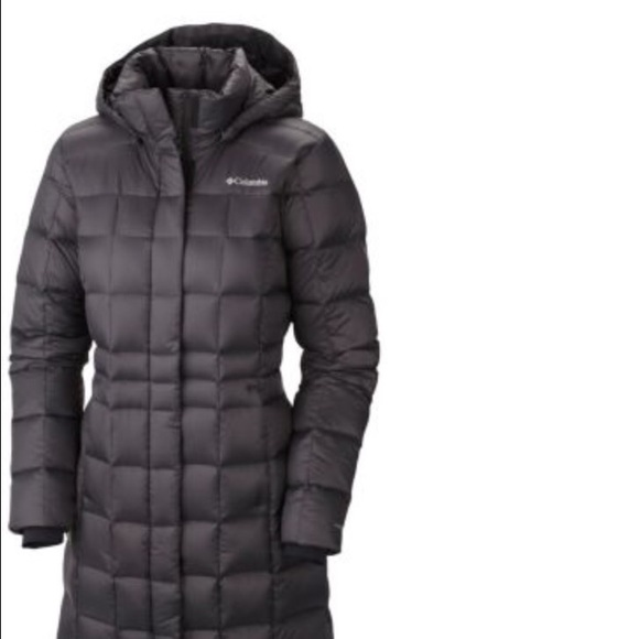 95687868090 Columbia Jackets   Blazers - Women s Hexbreaker Long Down Jacket