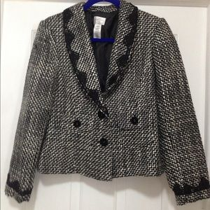 Emma James Jackets & Blazers - NWT Emma James Blazer