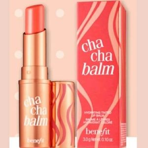 Benefit Other - Benefit Cha Cha Balm NEW!