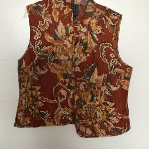 DUE PER DUE Other - Due per due quilted vest