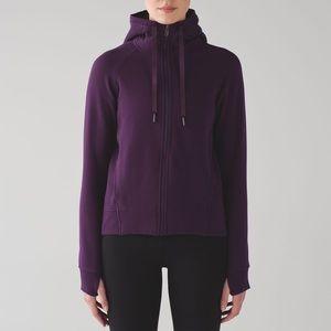lululemon athletica Sweaters - Lululemon Hoodie Size 8
