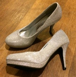 3C4G Shoes - David's Bridal Heel