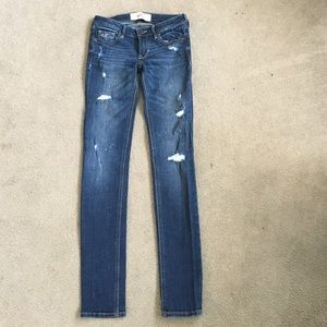 Hollister Denim - Hollister Skinny Jeans Size 1