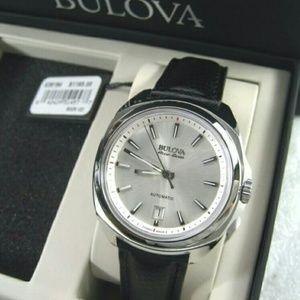 Bulova  Other - NWT Bulova $1,250 Acc Swiss automatic watch