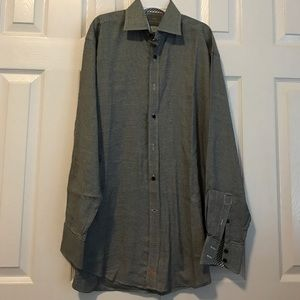 Thomas Dean Other - Nordstrom Thomas Dean long sleeve mens button down