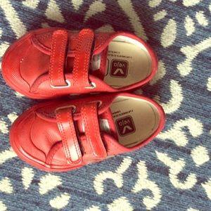 Veja Other - Red shoes