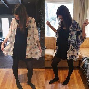 Breezy Kimono Bundle