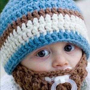 Other - Burly Beard
