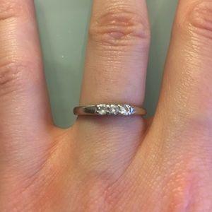 Kay Jewelers Jewelry - Diamond ring