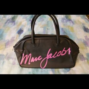Marc Jacobs Bowler Bag