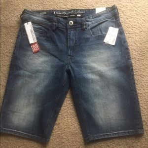 i jeans by Buffalo Other - Brand new jeans slim  short  by buffalo size. 32