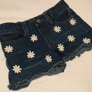 Flowers by Zoe Other - 🌼🌼🌼 FLOWERS by ZOE LITTLE GIRLS DENIM SHORTS