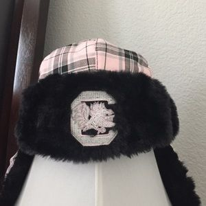 """Top of the World Accessories - USC """"Gamecocks"""" Trapper Hat"""