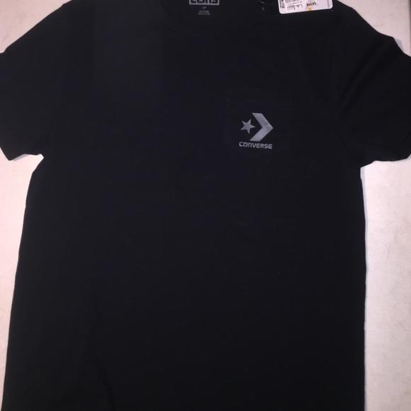 038376f7f23a Men s Converse T-shirt
