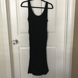 ❤️ Maternity tank midi dress Size Medium