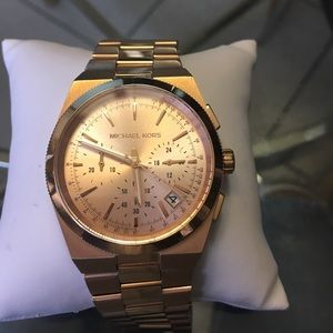 Marc Jacobs Refurbished MK5927 Rose Gold Watch