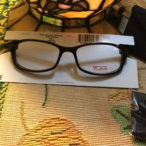 Tumi Accessories - Tumi prescription glasses
