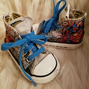 Converse Other - Converse Superman HTF