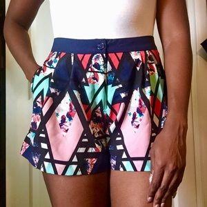 ✨ Playful Shorts ✨