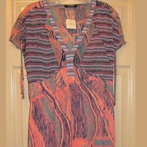 Altar'd State Dresses & Skirts - Final Price❤NWT Altar'd State Cover Up Dress Sz M