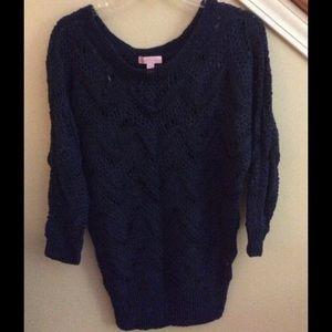 Lilly Pulitzer Larissa Dolman Sweater