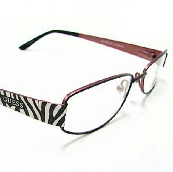 Guess Accessories   Glasses Frame Women Designer   Poshmark