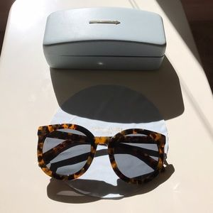 Karen Walker Accessories - Karen walker super duper