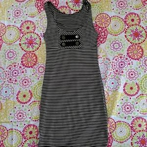 Urban Outfitters Summer stripped sailor dress