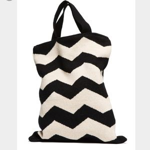 Hansel from Basel Handbags - Hansel from Basel ~ zig zag bag