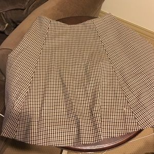 Theory Dresses & Skirts - Theory lined skater skirt from Neiman's size 4.