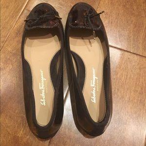 Salvatore Ferragamo Shoes - Never Worn Salvatore Ferragamo Loafers