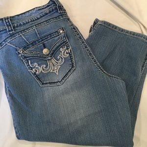 Style & Co Denim - Jeans Capri pants
