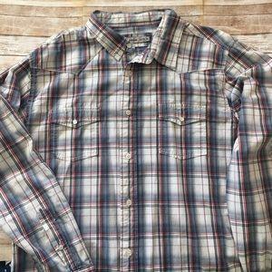 Paper denim & cloth brand Button down shirt