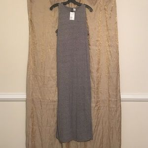 Divided Dresses & Skirts - Grey maxi from H&M! NWT!