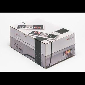 59f041baa3f Vans Shoes - BNWT Super Nintendo Mario vans sk8 hi