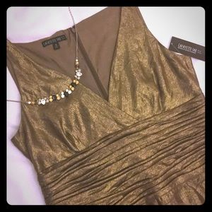 Lafayette 148 New York Dresses & Skirts - ⚜️Host Pick⚜️Lafayette 148 Cocktail Dress