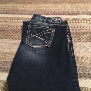72% off Silver Jeans Denim - Silver Jeans Size 16 from Sara&39s