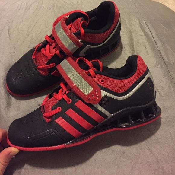 61933a27df83 Adidas crossfit   Olympic lifting   weightlifting.  M 587eb2af9818290021003b2c
